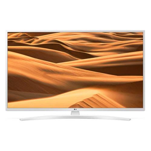 Фото - LED телевизор LG 43UM7490PLC Ultra HD 4K (2160p) кеды мужские vans ua sk8 mid цвет белый va3wm3vp3 размер 9 5 43