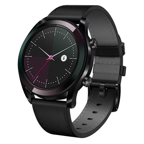 цена Смарт-часы HUAWEI Watch GT Elegant, 42мм, 1.2