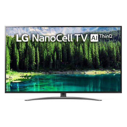 Фото - LED телевизор LG 75SM8610PLA Ultra HD 4K led телевизор lg 75um7110plb ultra hd 4k 2160p
