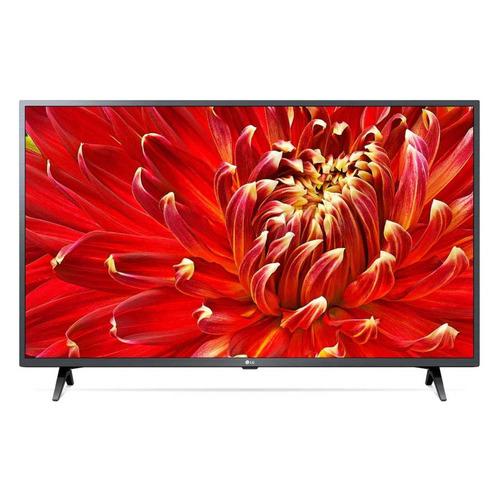 Фото - LED телевизор LG 43LM6500PLB FULL HD кеды мужские vans ua sk8 mid цвет белый va3wm3vp3 размер 9 5 43