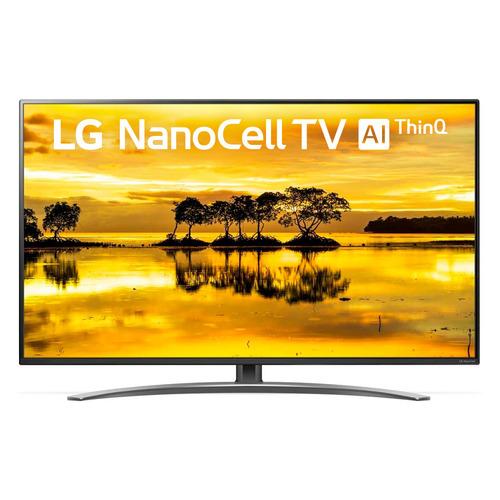 LED телевизор LG 49SM9000PLA Ultra HD 4K (2160p) цена