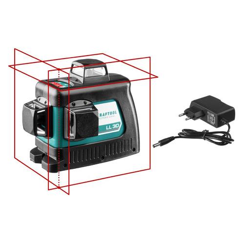 Лазерный нивелир KRAFTOOL 34640 цена и фото