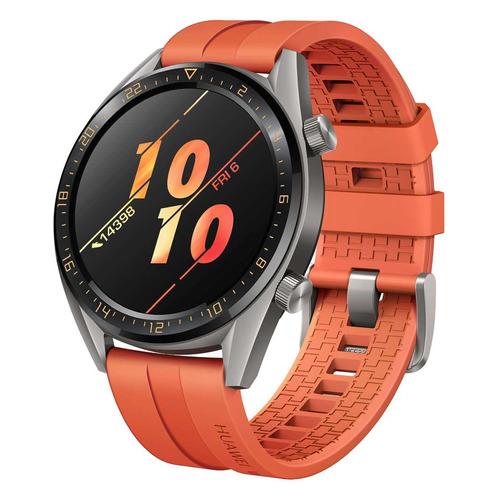 цена Смарт-часы HUAWEI Watch GT Active, 46мм, 1.4