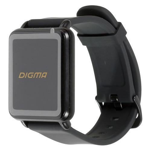 Смарт-часы DIGMA Smartline T3, 1.3