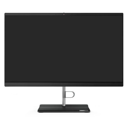 Моноблок LENOVO V540-24IWL, 23.8 , Intel Core i3 8145U, 8Гб, 256Гб SSD, Intel UHD Graphics 620, DVD-RW, noOS, черный [10ys002pru]  - купить со скидкой