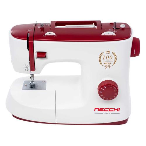 Швейная машина NECCHI 2422 белый