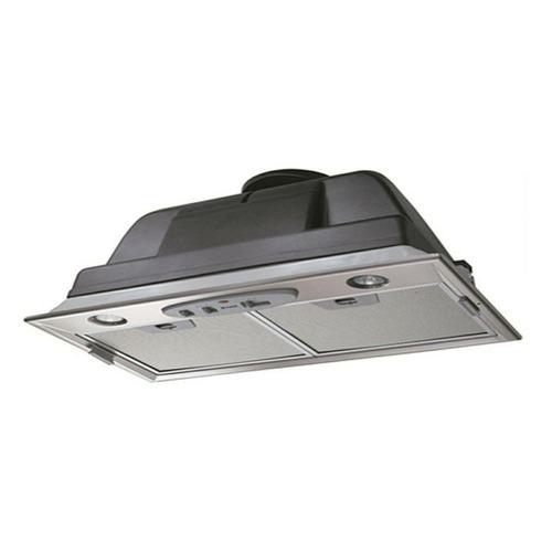 Вытяжка встраиваемая Faber Inca Plus HCS LED X A52 FB нержавеющая сталь управление: ползунковое (1 м 305.0536.875