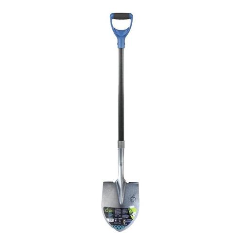 Лопата штыковая Green Apple GALS6-74 для земляных работ средний (Б0015196)