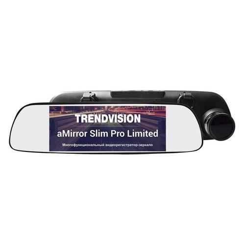 цена на Видеорегистратор TRENDVISION aMirror 7 Android, черный