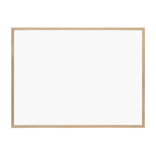 Фото - Демонстрационная доска ROCADA меламиновая, 40x60см, белый губка меламиновая mama ultimate для мытья поверхностей
