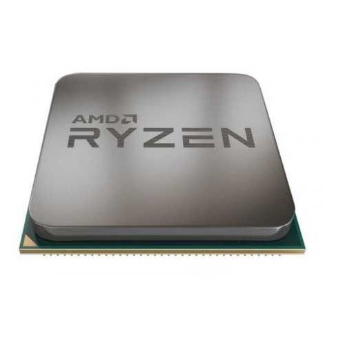 Процессор AMD Ryzen 5 3600X, SocketAM4, OEM [100-000000022]