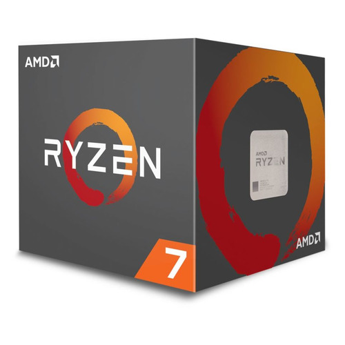 Процессор AMD Ryzen 7 3700X, SocketAM4, BOX [100-100000071box]