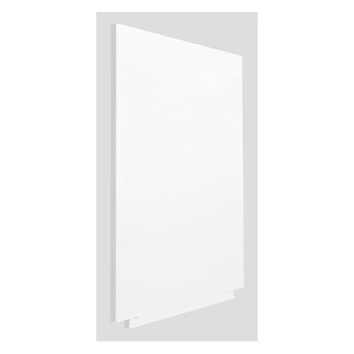 Фото - Доска магнитно-маркерная Rocada Skinwhiteboard 6419R магнитно-маркерная лак белый 55х75см лак