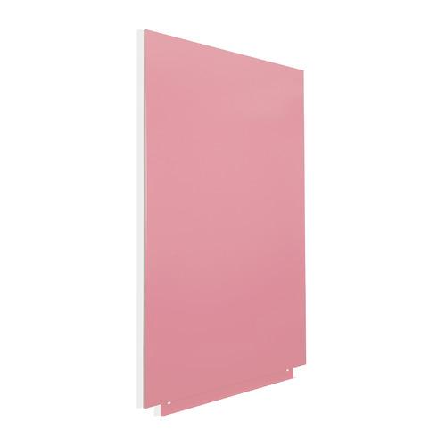 Фото - Доска магнитно-маркерная Rocada SkinColour 6421R-3015 магнитно-маркерная лак розовый 100x150см лак