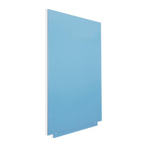 Фото - Демонстрационная доска Rocada SkinColour 6421R-630 магнитно-маркерная лак 100x150см синий лак