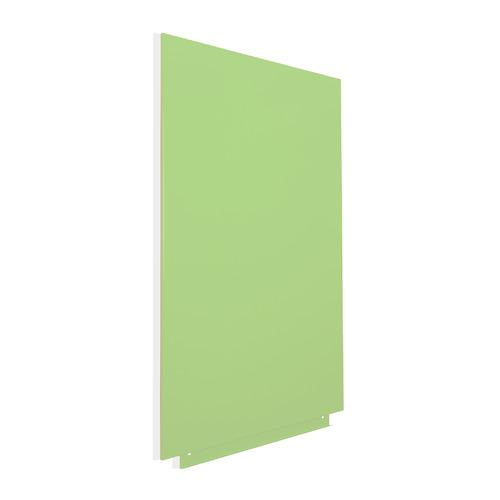 Фото - Доска магнитно-маркерная Rocada SkinColour 6421R-230 магнитно-маркерная лак зеленый 100x150см лак