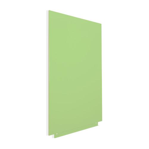 Фото - Доска магнитно-маркерная Rocada SkinColour 6420R-230 магнитно-маркерная лак зеленый 75x115см лак