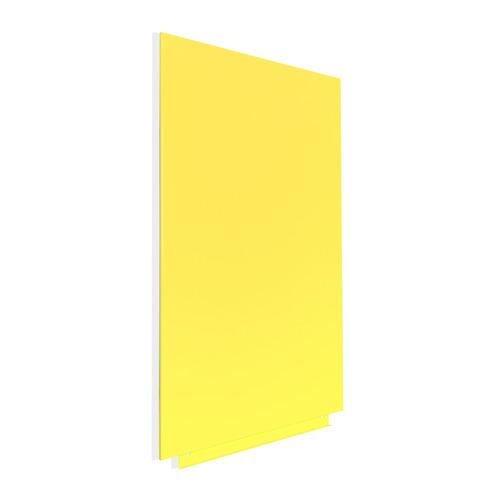 Фото - Доска магнитно-маркерная Rocada SkinColour 6419R-1016 магнитно-маркерная лак желтый 55x75см демонстрационная доска rocada skincolour cloud 6451 9010 магнитно маркерная лак 100x150см белый