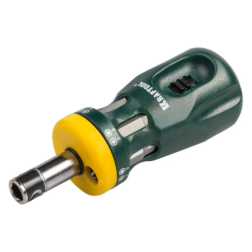 Набор инструментов KRAFTOOL 26161-H13, 13 предметов