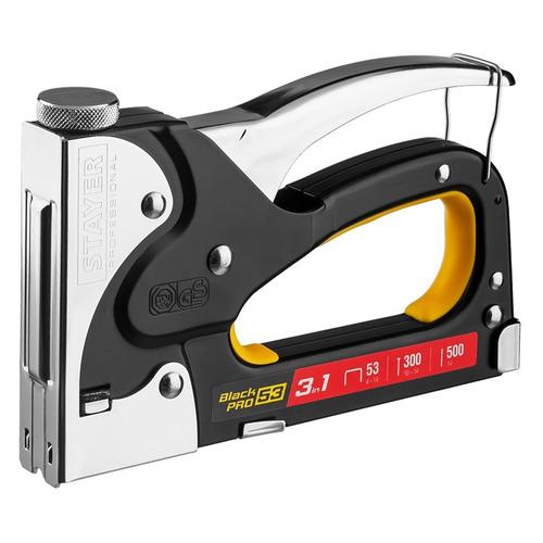 Ручной степлер STAYER 31507 степлер axent 178 d4232 03