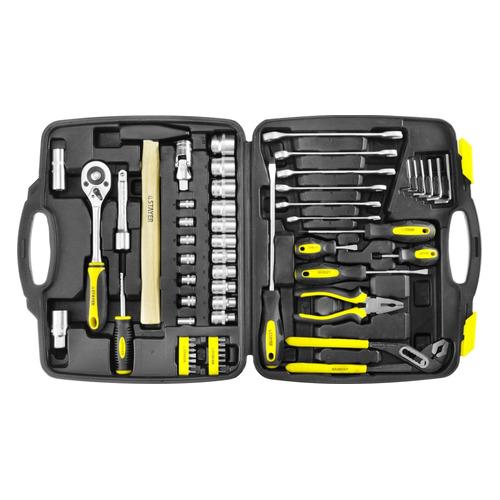 Набор инструментов STAYER 27760-H59, 59 предметов сменная насадка nikomax для инструмента nmc 315dr