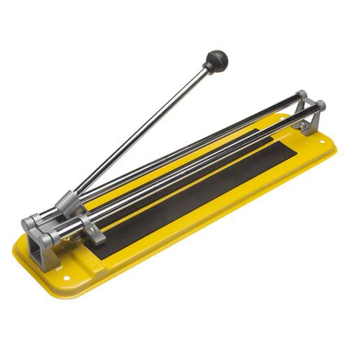 Плиткорез ручной Stayer 3303-40 черный/оранжевый плиткорез matrix 87616