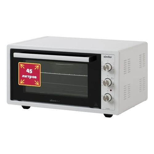 Мини-печь SIMFER M 4590, белый цены
