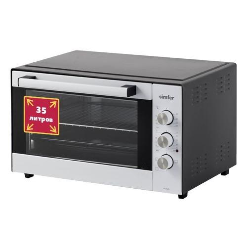 Мини-печь SIMFER M 3520, белый цена и фото