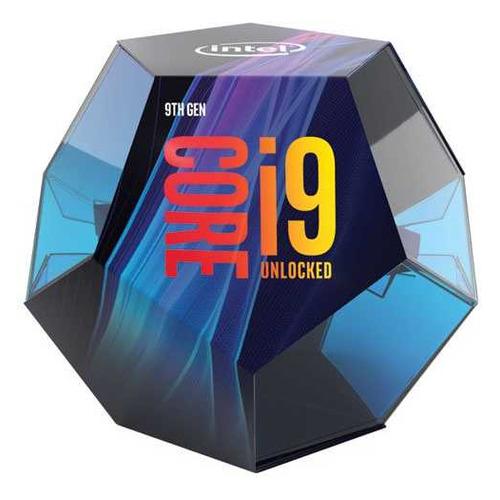 Процессор INTEL Core i9 9900K, LGA 1151v2, BOX (без кулера) [bx80684i99900k s rg19] цена 2017