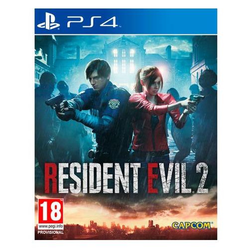 Игра PLAYSTATION Resident Evil 2, RUS (субтитры) все цены