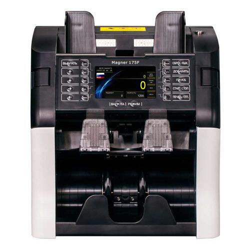 Сортировщик банкнот Magner 175F SYS-038325 автоматический мультивалюта недорого