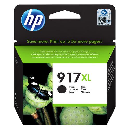 Картридж HP 912, черный [3yl85ae]