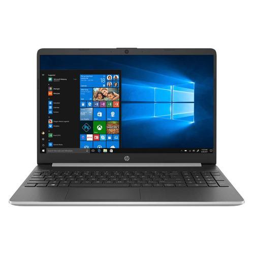 Ноутбук HP 15s-fq0007ur, 15.6