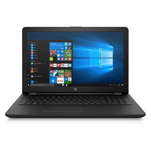 Ноутбук HP 15-rb000ur, 15.6, AMD A9 9420 3ГГц, 4Гб, 128Гб SSD, AMD Radeon R5, Windows 10, 7GY49EA, черный ноутбук hp 15 rb507ur 15 6 amd a9 9420 3 0ггц 4гб 1000гб amd radeon r5 free dos 8xk19ea черный