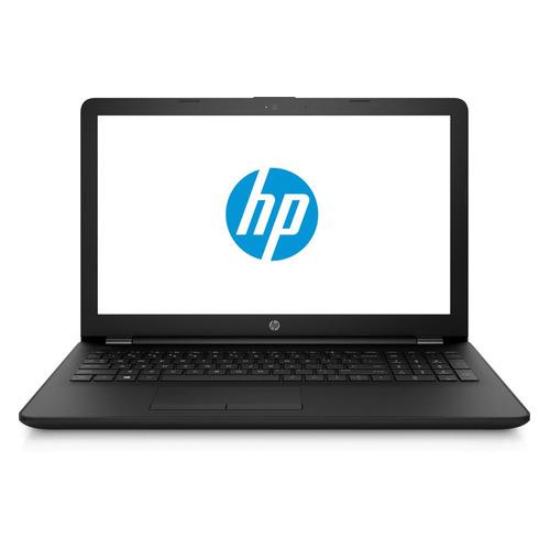 купить Ноутбук HP 15-ra102ur, 15.6, Intel Pentium 4417U 2.3ГГц, 4Гб, 500Гб, Intel HD Graphics 610, Free DOS, 7GT47EA, черный дешево