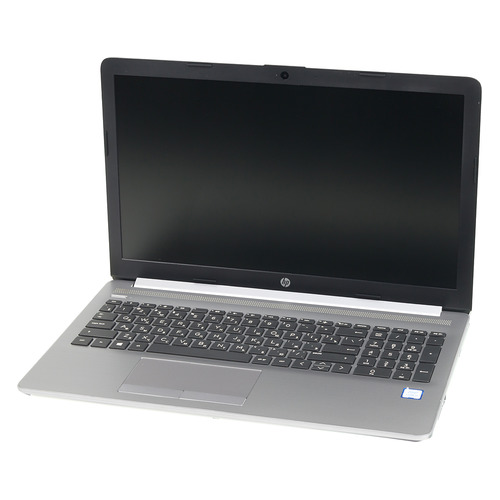 цена на Ноутбук HP 250 G7, 15.6, Intel Core i3 7020U 2.3ГГц, 8Гб, 1000Гб, Intel HD Graphics 620, DVD-RW, Windows 10 Home, 7QK43ES, серебристый