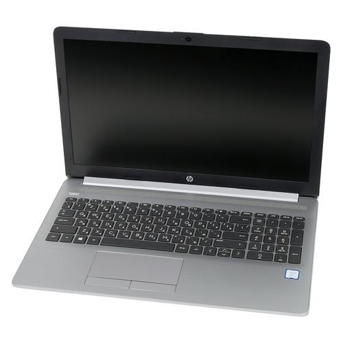 цена на Ноутбук HP 250 G7, 15.6, Intel Core i3 7020U 2.3ГГц, 4Гб, 1000Гб, Intel HD Graphics 620, DVD-RW, Free DOS 2.0, 7QK47ES, серебристый