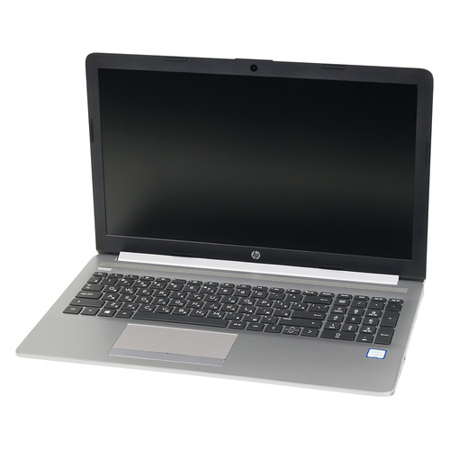 цена на Ноутбук HP 250 G7, 15.6, Intel Core i3 7020U 2.3ГГц, 4Гб, 128Гб SSD, Intel HD Graphics 620, DVD-RW, Windows 10 Home, 7QK46ES, серебристый
