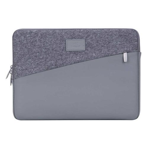 Фото - Чехол для ноутбука 13.3 RIVA 7903, серый, MacBook Pro и Ultrabook азу для планшетов и ноутбуков