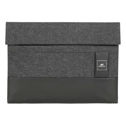 Чехол для ноутбука 13.3 RIVA 8803, черный, MacBook Pro и Ultrabook