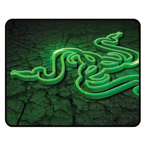 Коврик для мыши RAZER Goliathus Control Fissure Edition, Large, зеленый/рисунок [rz02-01070700-r3m2] коврик для мыши razer goliathus speed terra edition large