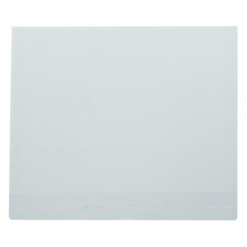 Индукционная варочная панель GORENJE IT643SYW, индукционная, независимая, белый