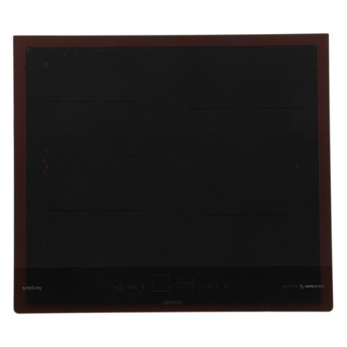 Индукционная варочная панель GORENJE IT643SYB, индукционная, независимая, черный