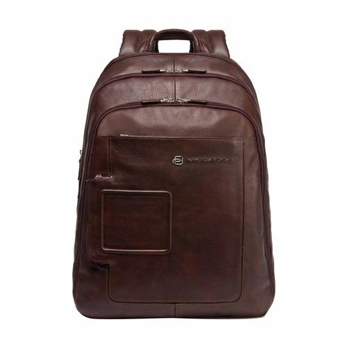 Рюкзак Piquadro Vibe OUTCA1813VI/TM темно-коричневый рюкзак мужской vibe outca1813vi blu2