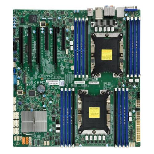 Серверная материнская плата SUPERMICRO MBD-X11DAI-N-O, Ret недорого