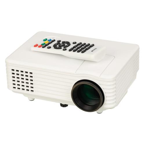 Фото - Проектор HIPER Cinema A1, белый [hpc-a1w] кеды мужские vans ua sk8 mid цвет белый va3wm3vp3 размер 9 5 43