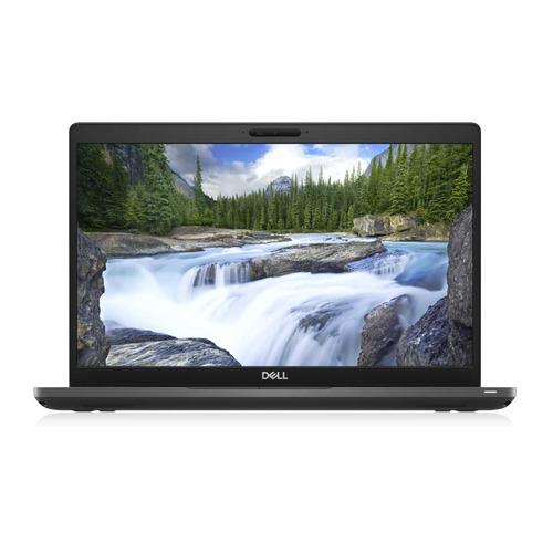 """Ноутбук DELL Latitude 5401, 14"""", Intel Core i5 9300H 2.4ГГц, 8Гб, 256Гб SSD, Intel UHD Graphics 630, Windows 10 Professional, 5401-4074, черный цена и фото"""