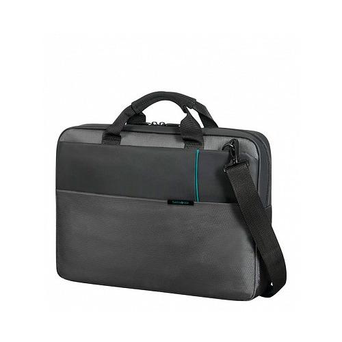 Сумка для ноутбука 15.6 SAMSONITE Qibyte 16N*002*09, черный