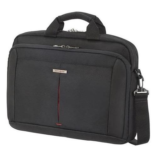 Фото - Сумка для ноутбука 15.6 SAMSONITE GuardIT 2.0 CM5*003*09, черный samsonite cm5 008 01 для ноутбука 17 3 синий