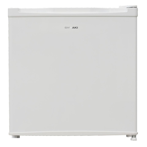 лучшая цена Холодильник SHIVAKI SDR-055W, однокамерный, белый